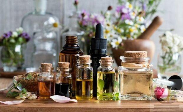 Эфирные масла при насморке