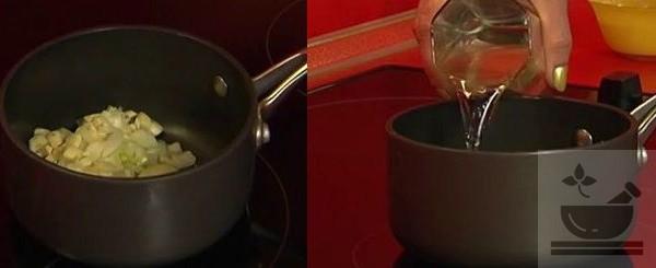 Приготовление дижонской горчицы