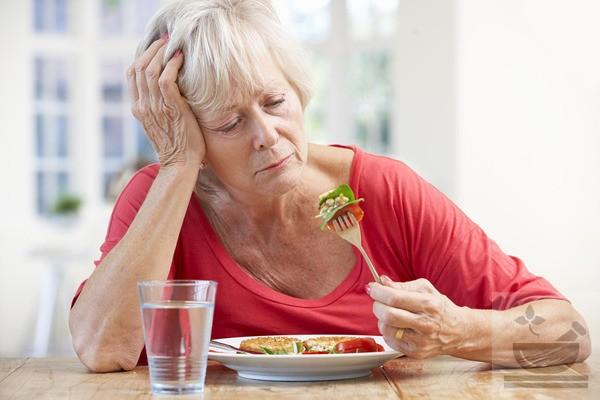 Улучшение аппетита