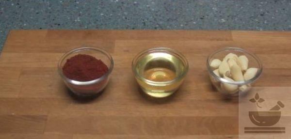 ингредиенты для лазы