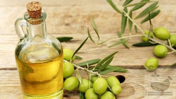 Масло из олив