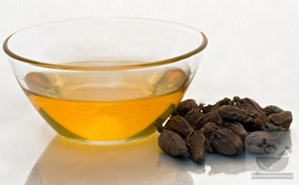 Чай из черного кардамона