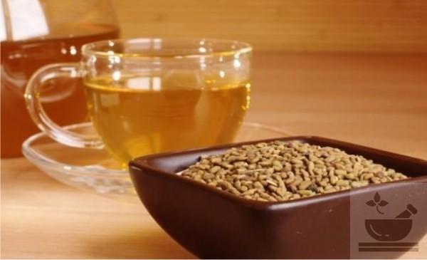 Египетский чай Хельба
