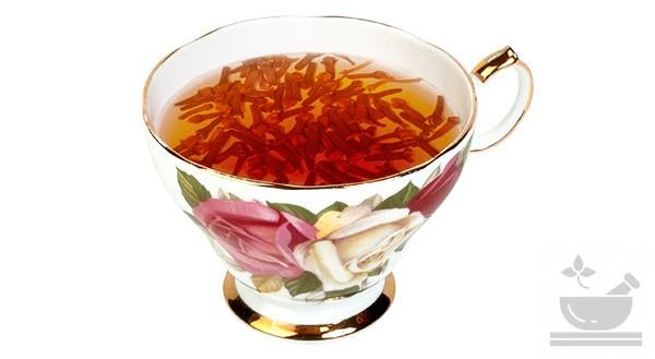 Гвоздичный чай