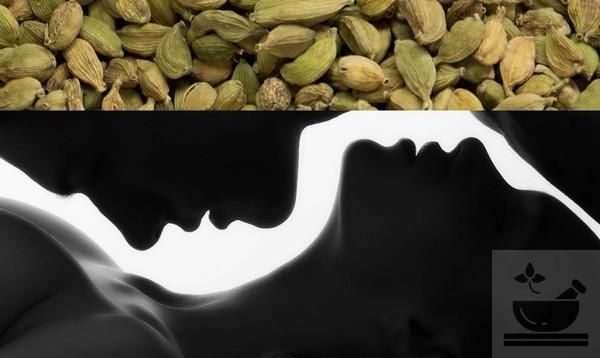 Кардамон и сексуальное влечение