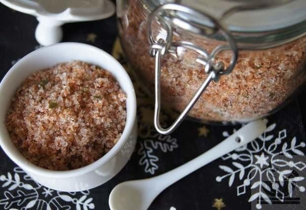 Адыгейская соль рецепт