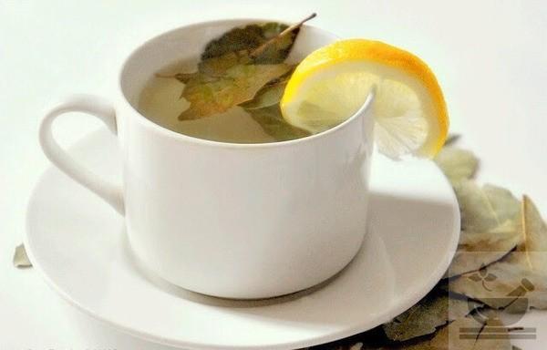 Чай с лавровым листом