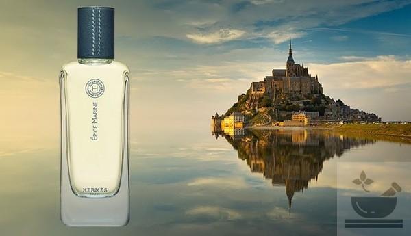 Кумин ( зира) в парфюмерии
