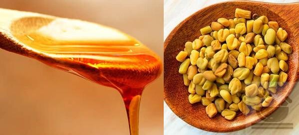 Шамбала с медом