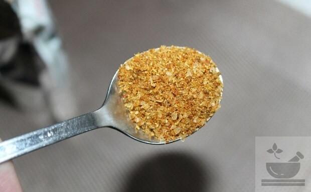 Сванская соль состав польза вред применение