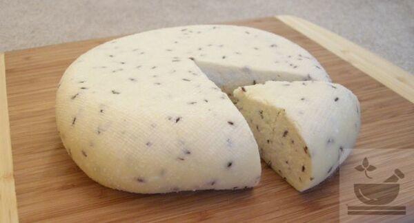 Сыр из тмина