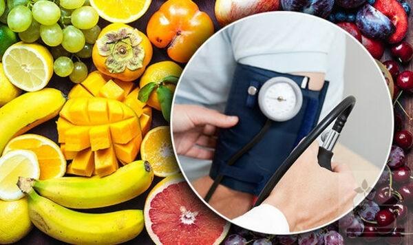 Фрукты улучшают самочувствие и иммунитет