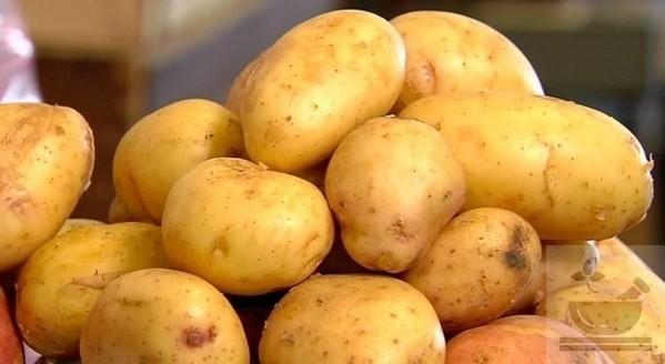 Как варить картофель на салат