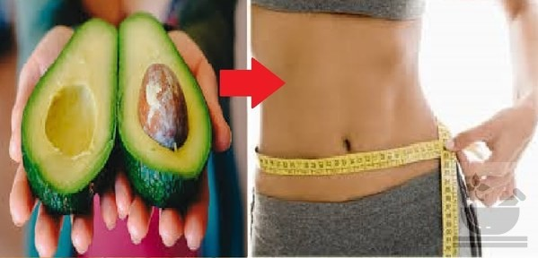 Авокадо используют для похудения