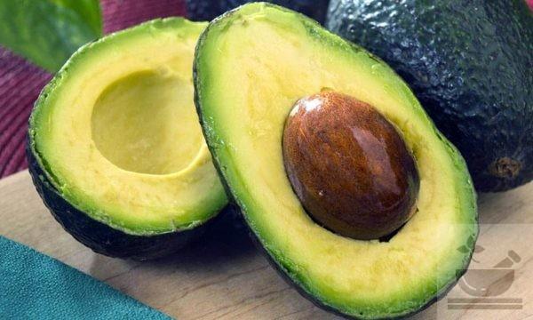 Пищевая ценность авокадо