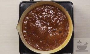 Варим соус терияки