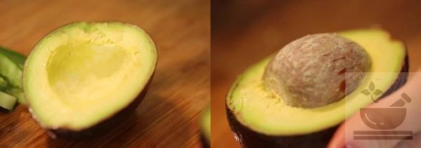 Авокадо, как масло