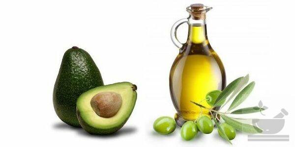 Оливковое масло препятствует окислению