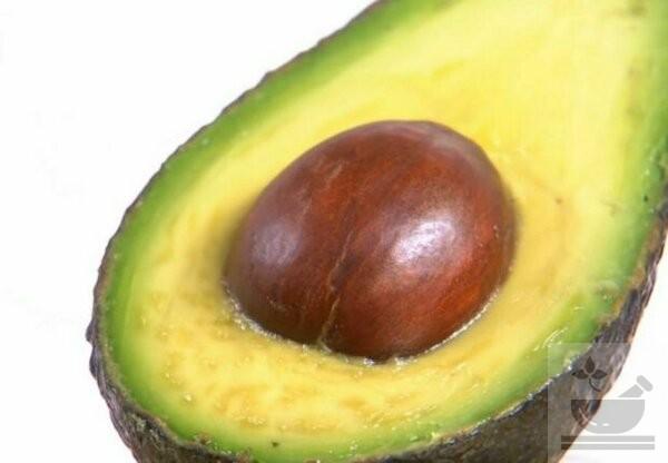 Косточка помогает авокадо не портиться