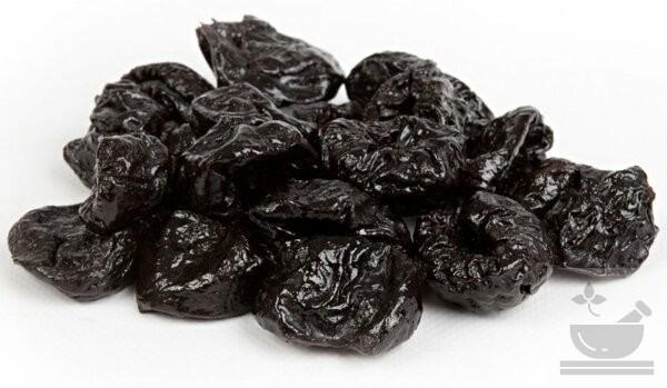 Чернослив в витаминной смеси