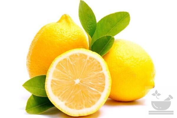 Витаминная смесь с лимоном