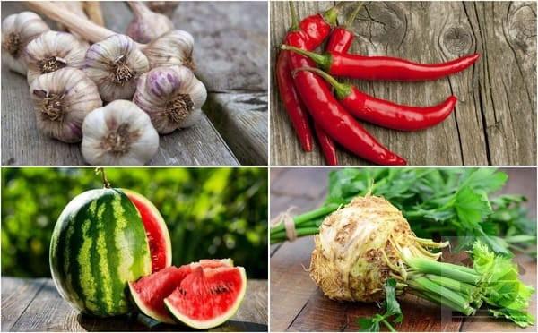Какими продуктами повысить потенцию