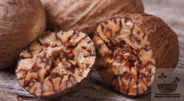 Мускатный орех для потенции