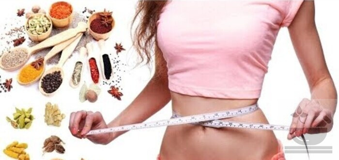 Специи для похудения сжигающие жир